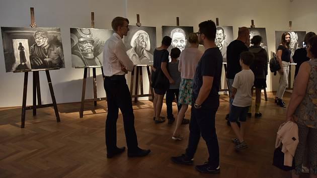 Ilustrační foto z ústeckého muzea.