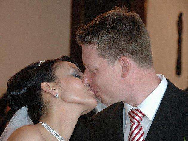 Manželé Pocovi.