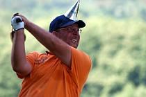 Libouchečtí golfisté vyrukovali s převleky. Jednou v roce realizují akci Silvestr naruby.
