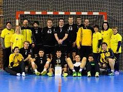 Vítězem Memoriálu Míly Koloce se stali hráči Libčic nad Vltavou, bronz vybojoval tým Chemičky.