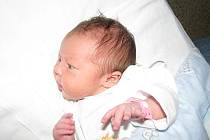 Barbora Kučerová porodila v ústecké porodnici dne 24. 5. 2010 (19.57) dceru Dorotku (49 cm, 3,22 kg).