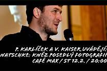 Jenatschke, kněz posedlý fotografií