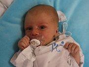 Petr Kraus se narodil v ústecké porodnici 16.6. 2017(21.05) Kateřině Šimkové. Měřil 51 cm, vážil 3,52 kg.