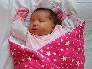 Natálie Rybárová se narodila Sabině Vorlíčkové z Ústí nad Labem 6. srpna v 14.31 hod. v ústecké porodnici. Měřila 50 cm a vážila 3,73 kg.