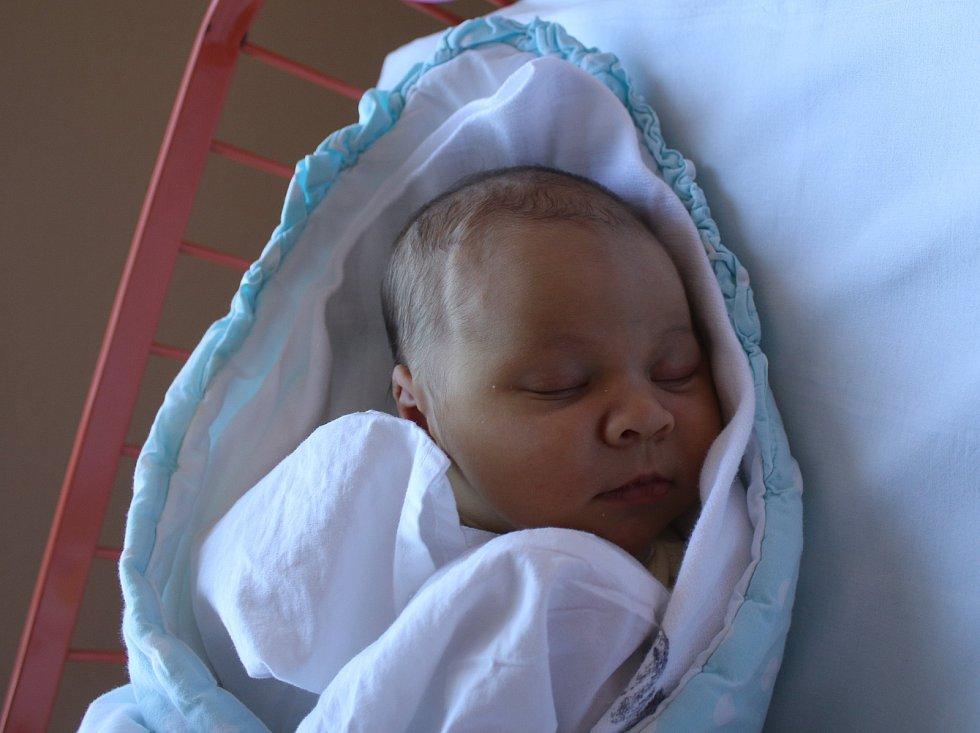 Rozálie Svobodová se narodila Dagmar Drbalové z Ústí nad Labem 1. října v 5.38 hod. v ústecké porodnici. Měřila 49 cm a vážila 3,59 kg.