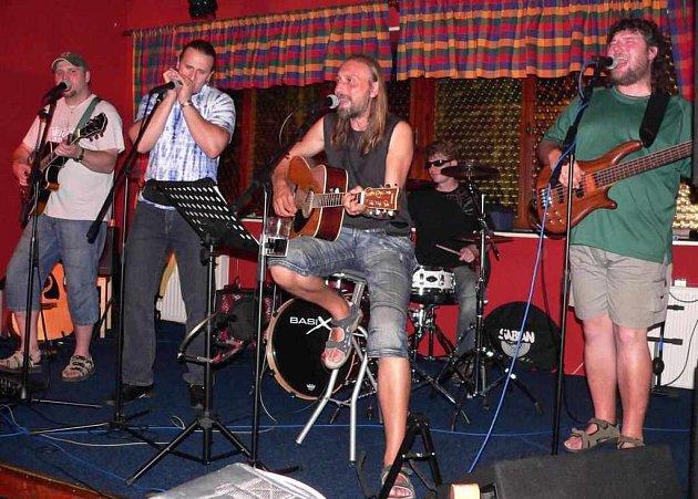 Skupina Memory Band