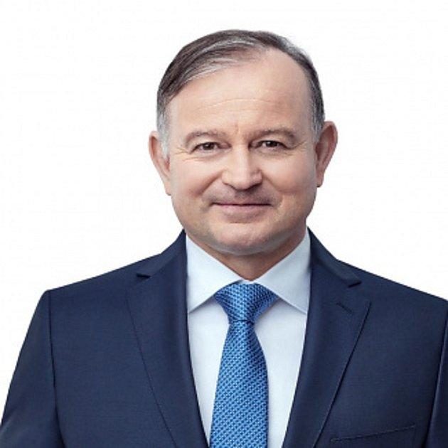 Karel Krejza (Spolu), 53let, Litoměřice, místostarosta, poslanec