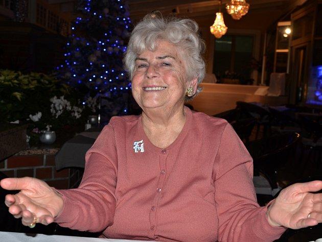 Zenona Jezierska – Gus.