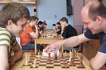 19. ročník Šachového festivalu 2011.