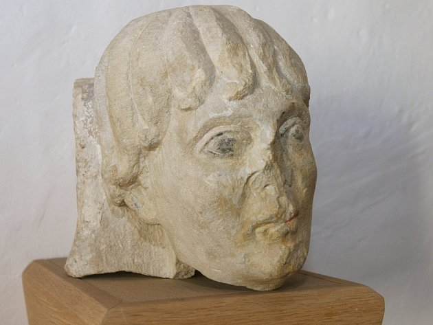 Opravdové unikáty naleznete vGalerii a muzeu litoměřické diecéze. Nejstarší, veřejnosti zpřístupněná díla vznikla kolem let 1180 - 1190.