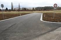 Nákupní centrum má stát asi jen tři sta metrů od prázdného OC Všebořice.