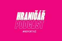 Hraničář podcast