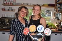 Občerstvení Kolo café nabízí doprovodný program pro veřejnost