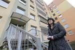 Ilustrační foto - Ústí chybí krizové byty