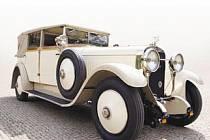 Škoda Hispano Suiza