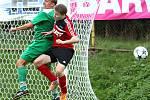 Fotogalerie ze zápasu krajského přeboru Brná - Vilémov