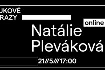 Natálie Pleváková — Zvukové odrazy