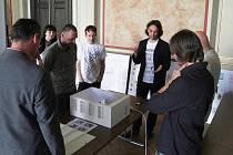 V nově otevřeném Museu uvidí návštěvníci také stálou expozici dějin německy mluvících obyvatel českých zemí.
