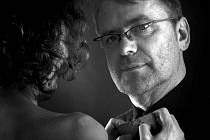 Miloš Tancibudek, porotce Mezinárodního tanečního festivalu, by byl pro polibky na tanečním parketu.