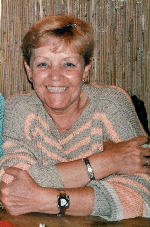Alexandra Kulhánková.