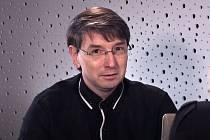 Archivář Martin Myšička