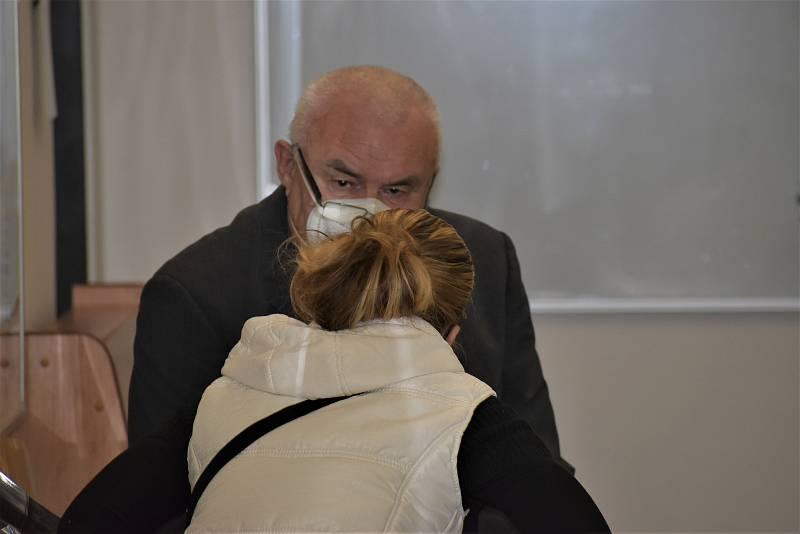 Vladimíra T. u krajského soudu v Ústí nad Labem