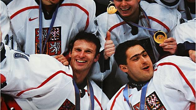 Zapomeňte na covid, začíná hokejové MS 2021.