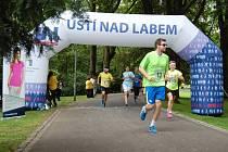 Druhý ročník sportovně-charitativní akce Den pro ADRU.