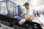 Americká SSI rozjíždí výrobu v Přestanově, přijme 250 lidí.