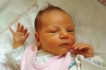 Klára Kabourková se narodila Heleně Kabourkové z Ústí nad Labem 21. srpna v 16.13 hodin v Ústí nad Labem. Měřila 51 cm, vážila 3,29 kg