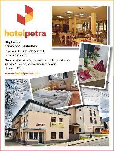 Hotel Petra.