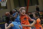 Basketbal, NBL, Ústí nad Labem, Olomoucko