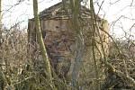Kaple Staré Verneřice získá nový kabát