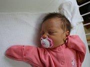 Natálie Horvátová se narodila Pavlíně Horvátové z Ústí nad Labem 22. srpna ve 13.25 hod. v ústecké porodnici. Měřila 48 cm a vážila 2,7 kg.