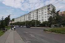Ústecký obvod Neštěmice. Ilustrační foto