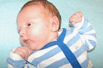 Jakub Štepánek se narodil v Litoměřicích 18.9.2015 (9.55) mamince Andree Oulické z Ústí nad Labem. Měřil 55 cm a vážil 4,3 kg.