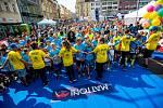 Nábor na 10. ročník Mattoni 1/2maratonu je v plném proudu.