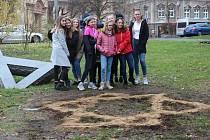 Žáci ze školy Elišky Krásnohorské se znovu zapojili do projektu Krokus.