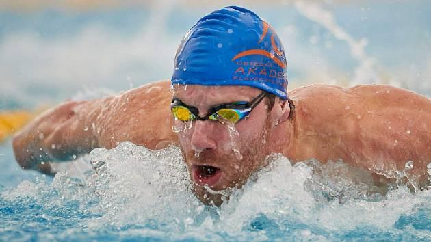 Závodník Ústecké akademie plaveckých sportů Jan Šefl splnil v Šamoríně kvalifikační limit na olympiádu v Tokiu.