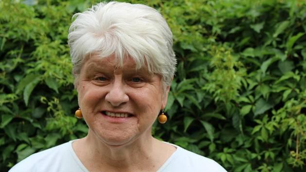 Nancy Naidu
