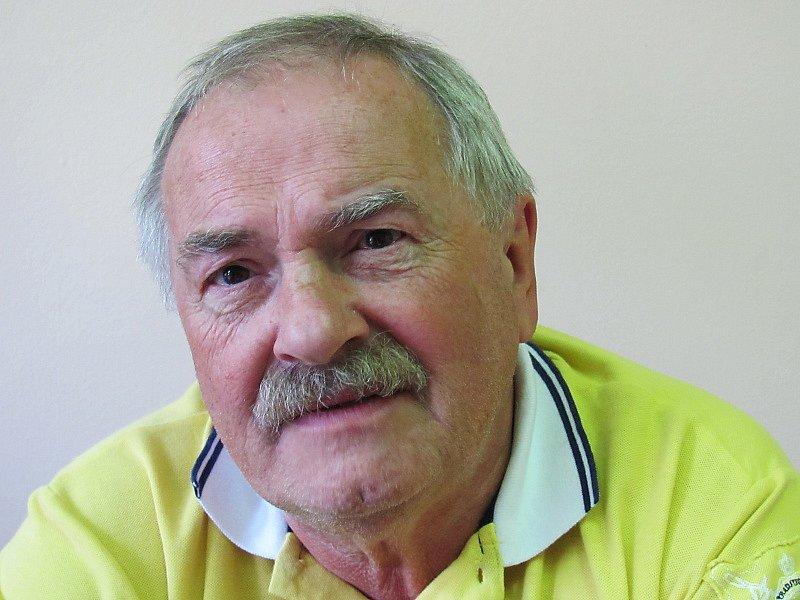 Miroslav Hašek.