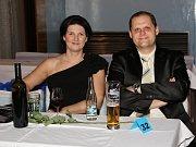 2. Reprezentační ples města Ústí nad Labem.