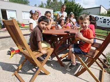 V Ústí se našli lidé se srdcem na správném místě, kteří se rozhodli dětem v Klokánku pomoci.