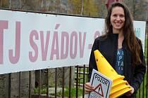 V neděli 30.listopadu odstartuje na cyklostezce ve Svádově první ústecký maraton.