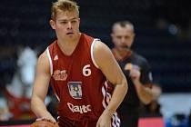 Michal Šotnar přichází do Ústí z Brna.