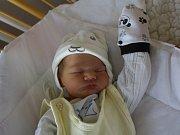 Denisa Kopecká se narodila Veronice Čadové z Teplic 6. září v 8.02 hod. v ústecké porodnici. Měřila 50 cm a vážila 3,06 kg.