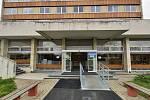 Nové očkovací centrum v Ústí nad Labem v pondělí 3. května otevřelo pro veřejnost. Najdete ho v budově starého rektorátu.