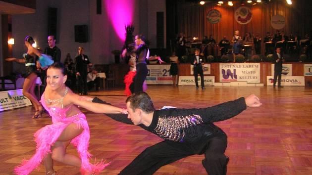 Již 23. ročník klání Grand Prix Ústí nad Labem, hostí ústecký dům kultury v sobotu 5. října.
