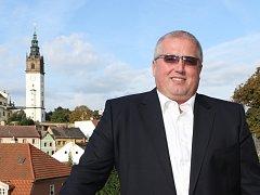 Petr Urbánek.