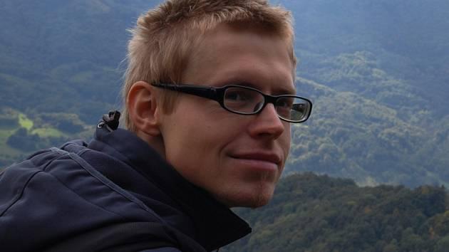 Jaroslav Balvín.